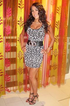 puerto rican cougar